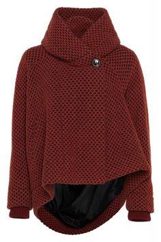 Vivienne Westwood - Hooded Jacket