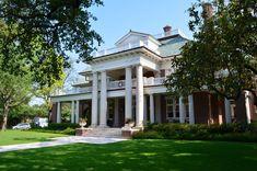 Larry E. Boerder : Houses