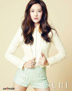 Oh Yeon-Seo 오연서