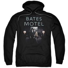"""Checkout our #LicensedGear products FREE SHIPPING + 10% OFF Coupon Code """"Official"""" Bates Motel / Motel Room - Adult Pull-over Hoodie - Bates Motel / Motel Room - Adult Pull-over Hoodie - Price: $49.99. Buy now at https://officiallylicensedgear.com/bates-motel-motel-room-adult-pull-over-hoodie"""