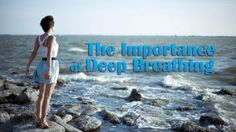 """Click Here to know about """"The Importance of Deep Breathing"""" #DeepBreathing #breathing #christianhealth #healthtips #health #christian http://www.thechristianmeditator.com/christian-meditation-the-importance-of-deep-breathing/"""