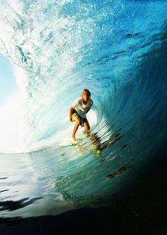 Koa Smith / Surfing