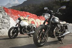 Welcome to the official site of Moto Guzzi USA. Find out all the information about our latest motorcycles that have been built in Mandello Del Lario since and continue to be a timeless legend within the world of Italian motorcycles. Moto Guzzi, Guzzi V7, Entry Level, Motorcycle, Vehicles, Range, Model, Style, Swag