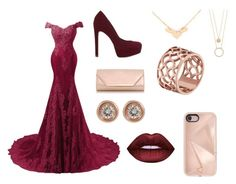 """""""Prom"""" by andreadif on Polyvore featuring ALDO, Dorothy Perkins, Tartesia, Kate Spade, Ron Hami and Rebecca Minkoff"""