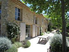New House Facade Rustic Stones 32 Ideas French Country House, French Farmhouse, Villa, French Exterior, Rustic Stone, Stone Houses, Facade House, Architecture, Exterior Design