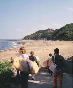 travel x nail design - Nail Desing Beach Aesthetic, Summer Aesthetic, 80s Aesthetic, Aesthetic Makeup, Aesthetic Vintage, Summer Feeling, Summer Vibes, Vintage Cartoons, Surf Girls