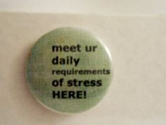 BUTTONS PINS BADGES Custom Made Daily by briansblazingBUTTONS, $1.50