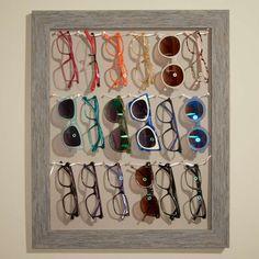 eyeglasses display