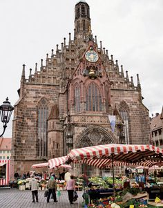 Nürnberg, beautiful outdoor Christmas Market I visited this place when Rich was stationed there. Beautiful!