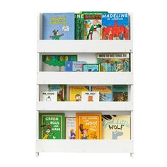 We're all grown up and doing a side return extension on our Victorian house in London. Part one - the big SMASH UP. Childrens Bookcase, Bookshelves Kids, Victorian Kitchen, Victorian Homes, Tidy Books, Side Return, Wooden Flooring, Hardwood Floors, Kids Reading