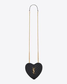 Saint Laurent Love Bag: discover the selection and shop online on YSL.com