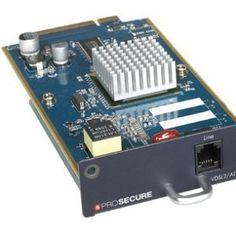 Prosecure Utm 9 Vdsl Module B by Netgear. $91.48. NETGEAR VDSL/ADSL2+ Module (Annex B) - DSL modem - plug-in module
