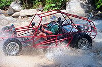 Take a dune buggy tour in Puerto Vallarta!