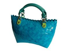 I need this - handmade paper handbag
