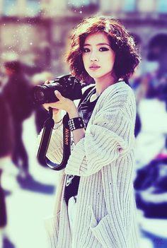 #Eunjung #T-ara #Kpop