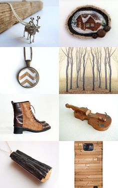 --Pinned with TreasuryPin.com My Family, Wood Watch, Etsy, Accessories, Fashion, Wooden Clock, Moda, La Mode, Families