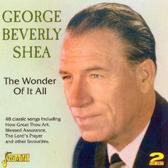 Amazon.com: The Wonder Of It All [ORIGINAL RECORDINGS REMASTERED] 2CD SET: Music