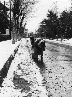 Twitter / hayalleme: Kar üzerine kaydırmaması ...
