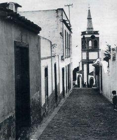 ESE NORTE:  La Guancha y su iglesia