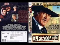 Il pistolero - Film Completi İn İtaliano - YouTube visto