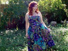 Colette- Hazel by Miss Tessa Melissa, via Flickr