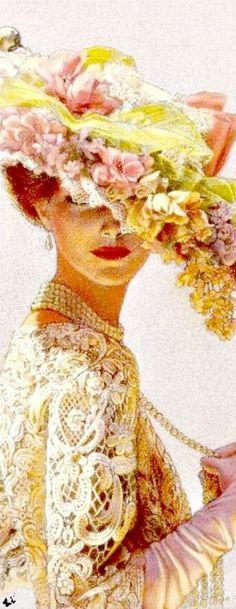 Sue Halstenberg ~ VoyageVisuelle ✿⊱╮ by Andrea A. Elisabeth  ✿ ⊱╮VoyageVisuelle