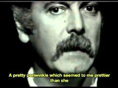 Georges Brassens - Je Me Suis Fait Tout Petit - <3