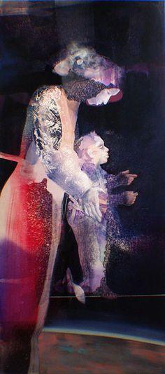 peter esdaile Kristiansund, Henna, Canada, My Love, Painting, Art, Photo Illustration, Art Background, Painting Art