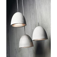 Use of Concrete in Lighting Design | Best Home Ideas