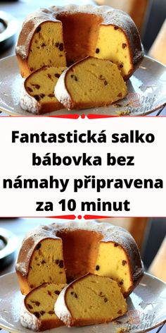 Cooking Recipes, Healthy Recipes, Baked Potato, Ham, Delicious Desserts, Cake Recipes, French Toast, Food And Drink, Homemade