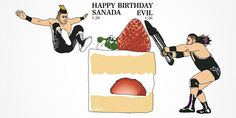 Cute Japanese Boys, Happy Birthday, Fan Art, Sports, Happy B Day, Hs Sports, Excercise, Sport, Exercise
