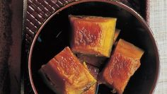 Buttercup is called kabocha in Japan, and is extremely popular.