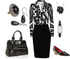 Image result for clear winter style