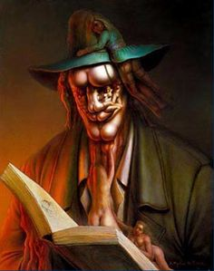 The Surreal Paintings of Andre Martins De Barros Optical Illusions Brain Teasers, Cool Optical Illusions, Optical Illusion Paintings, Dark Art Paintings, Surrealism Painting, Illusion Art, Magic Art, Cool Art Drawings, Weird Art