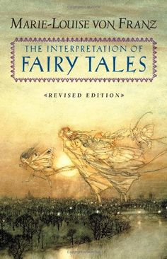The Symbolism of Fairytales Seminar