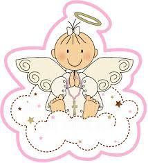 angelitos de bautizo - Buscar con Google