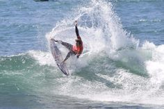 World Surf League: Hurley Pro and Swatch Women's Pro, Jordy Smith and Tyler…