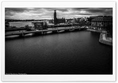 Sweden City HD Wide Wallpaper for Widescreen
