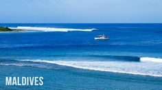 Surf trips from around the world - The Maldives   SURFLINE.COM