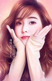 Asia beautiful girl