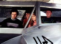 Logan's Run - TV Series: Inside the Solarcraft 80s Sci Fi, Sci Fi Tv, Logan's Run Tv Series, Gregory Harrison, Science Fiction, Movie Tv, Tv Shows, Running, Paranormal