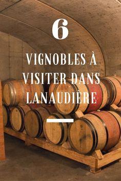 Idée de sortie : 6 vignobles dans Lanaudière - Moi, mes souliers  #Vignoble #Vin #Lanaudière #Québec Brewery, Road Trip, Canada, Vineyard, Wine, Places, Travel, Road Trips