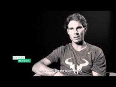 ▶ My Roland Garros . Favourite place by Rafael Nadal - YouTube