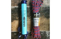 LifeStraw | PreppersEdge.com | Survival depends on a clean water source. This award-winning, yet affordable device provides assurance that you can drink potable water when you need it most.