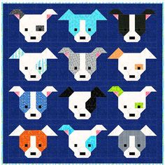 Dog Gone Quilt Along Sew Fresh Quilts