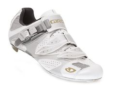 Giro 2013 Women's Espada Road Bike Shoes - stiff Easton carbon fiber foot bed is awesome - great value!
