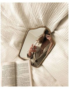 Irregular Mirror, Makeup Mirror, Asymmetrical Mirror,Aesthetic Mirror Wall Decor,Irregular Round Mirror