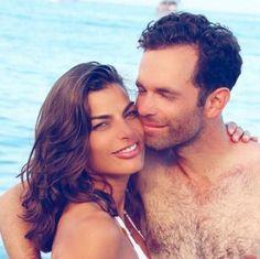 Bárbara Coppel y Alejandro Amaya presumen su amor