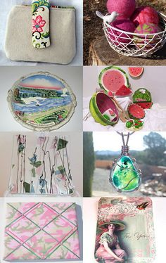 Thank You!!! by DesertRose Jewelry on Etsy--Pinned with TreasuryPin.com  Thanks to DesertRose for including PureGRACESoap in this treasury!