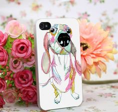 Dachshund Sausage Dog Weiner Hotdog Cell Phone Case Cover for or iphone 4 4s 5 5s 6 6s Clear Cell Phone Cases http://www.wish.com/c/57c6b92974a8da58cf139f10